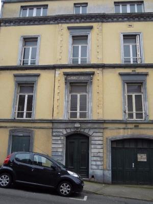 Immeuble -  BOULOGNE SUR MER - 4 appartements