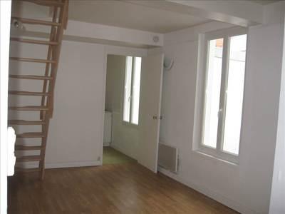 Immeuble -  BOULOGNE SUR MER - 4 appartement(s)