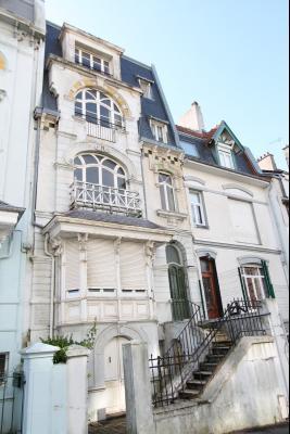 Immeuble de caractère BOULOGNE SUR MER 5 logements poss 7