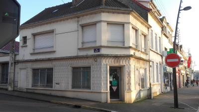 Immeuble commercial -  Quartier Brequerecque