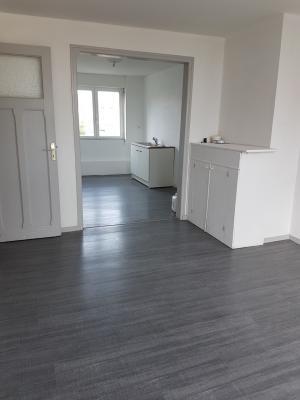 Vente OUTREAU, Appartement 55 m² - 2 chambres