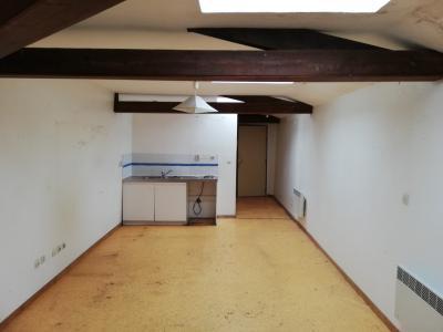 Vente BOULOGNE SUR MER, Studio 33 m² - 1 pièce