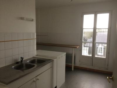 Boulogne hyper centre appartement 2 chambres en résidence avec ascenseur magnifique vue dégagée
