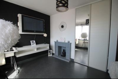 Vente BOULOGNE SUR MER, Appartement 49 m² - 3 pièces