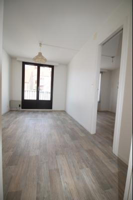 Vente BOULOGNE SUR MER, Appartement 79 m² 2 chambres cave et possibilité garage