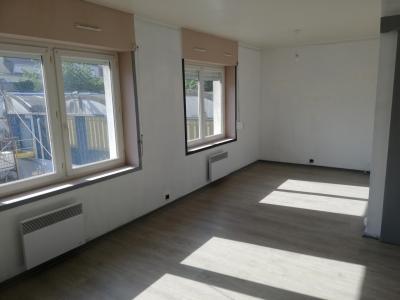Vente BOULOGNE SUR MER, Appartement 55 m² - 2 chambres