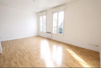 Vente BOULOGNE SUR MER Dernier sou Appartement 2 chs en résidence