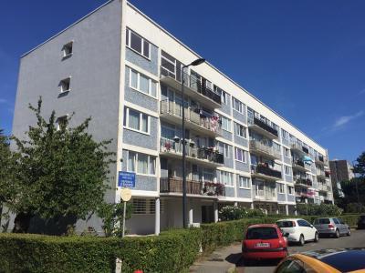 Appartement 2 chambres possibilité 3 Parc de la Liane 4ème étage
