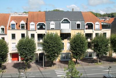 Dernier Sou - Rare appartement à vendre - vue carte postale