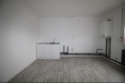 BOULOGNE SUR MER immeuble de rapport libre prêt pour location de 2 appartements
