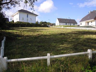 Terrain constructible -  SAINT MARTIN BOULOGNE Mont Lambert 618 m²