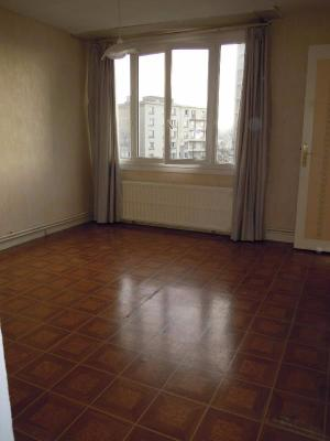 Vente BOULOGNE SUR MER, Appartements 82 m² - 3 pièces