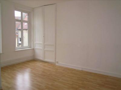 F4 de 104 m2 en Duplex quartier Tintelleries