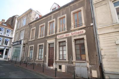 Immeuble à rénover -  BOULOGNE SUR MER - 6 appartements