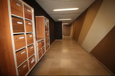 Vente BOULOGNE SUR MER, Appartements 30 m² - 1 pièces