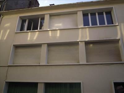 Vente BOULOGNE SUR MER, Appartements 75 m² - 4 pièces