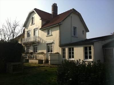 Maison ST ETIENNE AU MONT