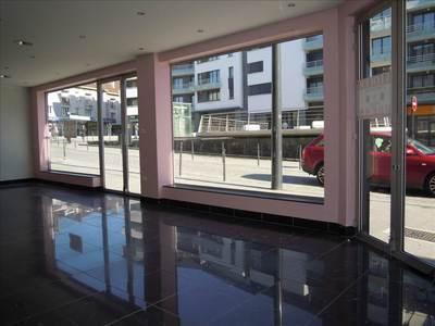 Investissement locatif murs d'un local commercial loué