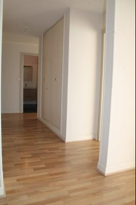 Vente Boulogne sur Mer FACE MER Appartement de 126 m2, 3 chambres, balcon, place de parking