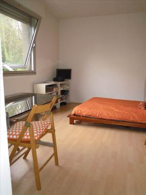 Vente BOULOGNE SUR MER, Appartements 21 m² - 1 pièces