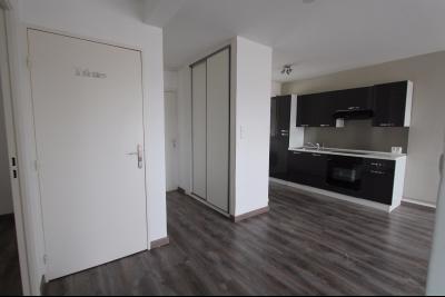Vente BOULOGNE SUR MER, Appartement 56 m² - 3 pièces