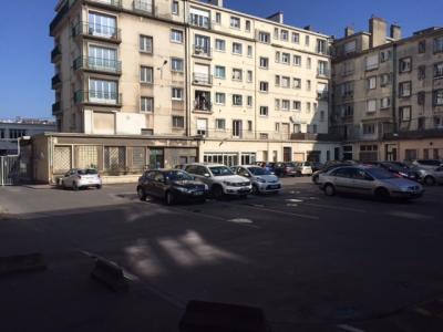Vente BOULOGNE SUR MER, Appartements 105 m² - 3 pièces