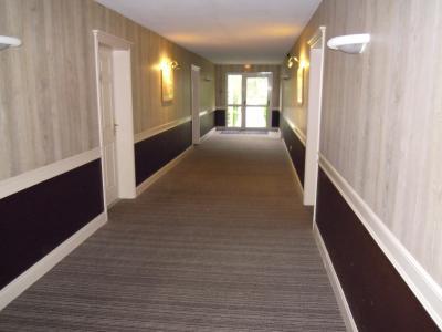 Vente HARDELOT Appartement vacances 54 m² avec terrasse