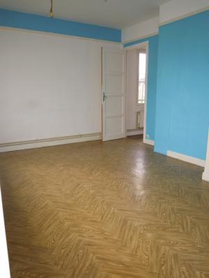 Vente BOULOGNE SUR MER, Appartements 55 m² - 3 pièces