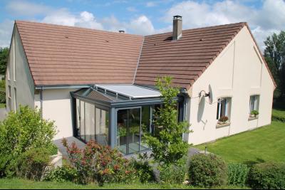 Vente BAINCTHUN, pavillon plain pied 148 m² - TT confort