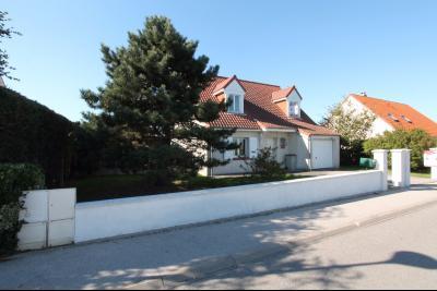 Maison WIMEREUX