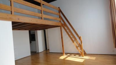 Vente BOULOGNE SUR MER, Appartement 67 m² - 3 pièces