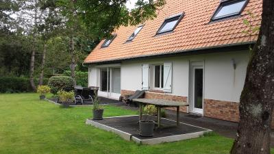 Vente WIMILLE, Habitation de prestige 130 m² - 5 pièces