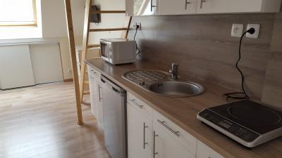 Vente BOULOGNE SUR MER, meublé 15 à 26 m² - 1 pièce