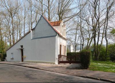Vente BOULOGNE SUR MER, Maison indépendante 65 m² - 4 pièces