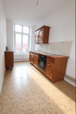 Vente BOULOGNE SUR MER, Appartement 48 m² - 2 pièces