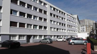 Vente BOULOGNE SUR MER, Appartement 78 m² avec stationnement