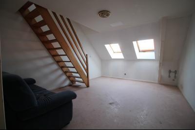 Vente BOULOGNE SUR M vieille ville, Appartement de 27 m² - 2 pièces en duplex