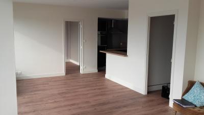 Vue Mer BOULOGNE SUR MER, Appartement 59 m² - 2 pièces