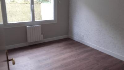 Face Mer BOULOGNE SUR MER, Appartement 95 m² - 4 pièces