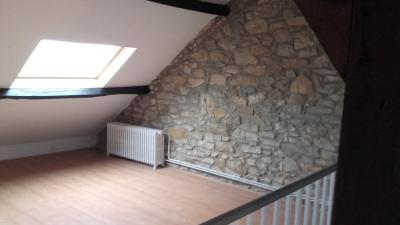 Vente BOULOGNE SUR MER, Appartement 83 m² - 4 pièces