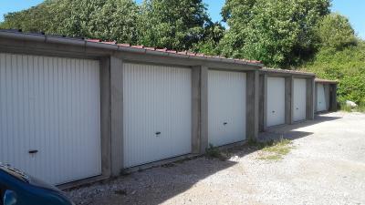Lot 9 Garages -  OUTREAU
