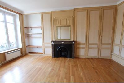 Boulogne centre appartement de caractère de 2 chambres