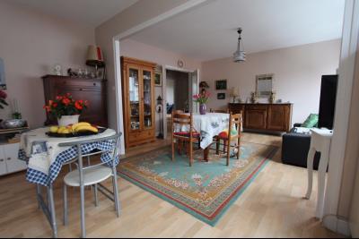 Vente BOULOGNE SUR MER centre ville, Appartement de 73 m² 2 chs poss garage