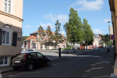 Vente BOULOGNE SUR MER, Appartement vue cathédrale 2 pièces