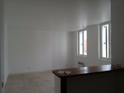 Boulogne sur mer, en résidence sécurisé, beau studio