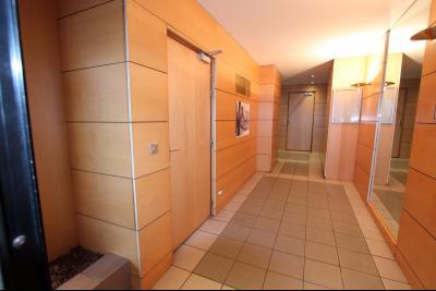 Vente BOULOGNE SUR MER, Appartement 35 m² - 2 pièces résidence avec ascenseur