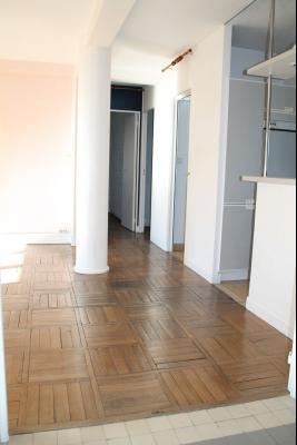 Vente BOULOGNE SUR MER, Appartement 91 m² - 4 pièces