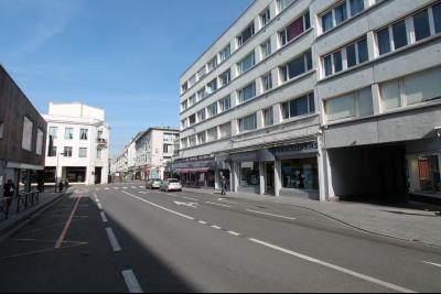 Vente BOULOGNE SUR MER, Appartements 35 m² - 2 pièces