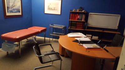 bureaux dans Immeuble de professionnels milieu médical