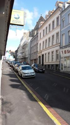 Local Commercial -  Rue Faidherbe